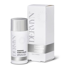 Dermyn Renewing Power Serum - Intensivt ansiktsserum. 30 ml