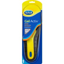 Scholl - Sulor Work Man 1 par
