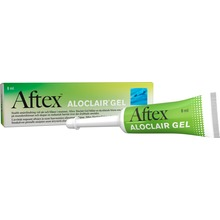Aftex Aloclair - Aftex Aloclair Gel  8 ML