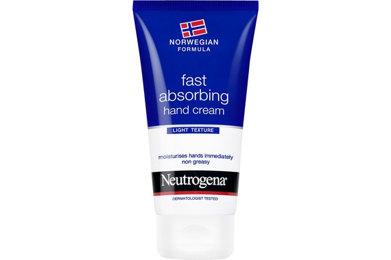 NF FAST ABSORBING HAND CREME