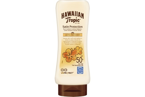 Satin Protection Lotion SPF 50