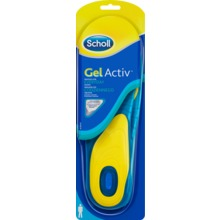 Scholl - Sulor Everyday Man 1 par