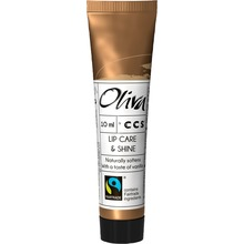 Oliva by CCSEARTHLipbalm with shine