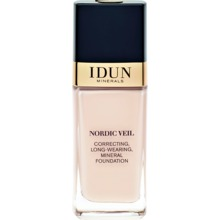 IDUN MINERALS - Nordic Veil Foundation Jorunn 26 ml