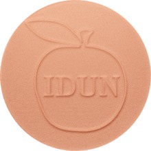 IDUN MINERALS - Fantastisk Pressed Powder (Medium) 3.5 gram