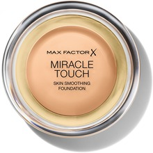 Max Factor Miracle Touch Golden - Foundation. 11 ml.