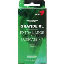 Köp RFSU Grande XL Extra rymliga kondomer 15 st på Kronans Apotek 7751a38f58d48