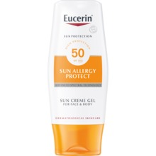 Eucerin - Sun Sensitivity Cream Gel SPF50 150 ml
