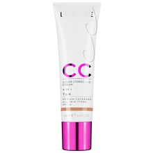 Lumene - CC Cream Tan 30 ml