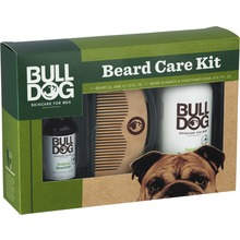 Bulldog - Original Beard Care Kit 1st