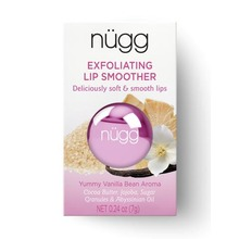 nügg - Exfoliating Lip Smoother 7 g