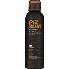 Piz Buin - Instant Glow Sun Spray SPF15 150ml