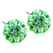 BlomdahlCrystal Ball 6mm Peridot
