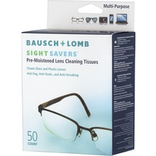 Sight Savers - Putsduk SightSavers 50st