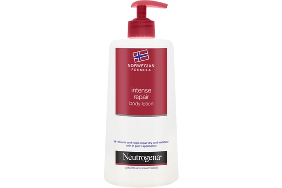 Intense Repair Body Lotion