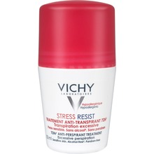 Vichy - Antiperspirant Deo roll-on 72h 50 ml