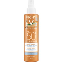 Vichy - Capital Soleil SPF50+ KIDS SPRAY 200 ml
