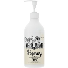 Yope - Hand Lotion Honey & Bergamot 500 ml