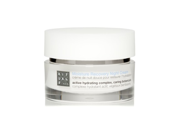 Moisture Recovery Night Cream