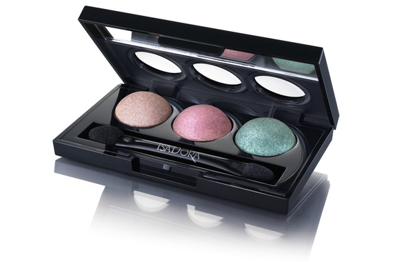 Eye Shadow Trio Spring Garden