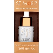 St Moriz - Tan Boosting Face Serum 15 ml