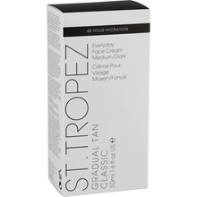 St. Tropez - Gradual Tan Face Medium Dark 50 ml