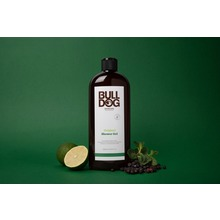 Bulldog Original Shower Gel - Vegansk duschgel. 500 ml