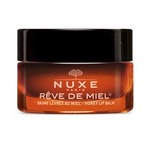 Nuxe Rêve de Miel Lip Balm - Protection of Bees Edition. Läppbalsam. 15 ml.