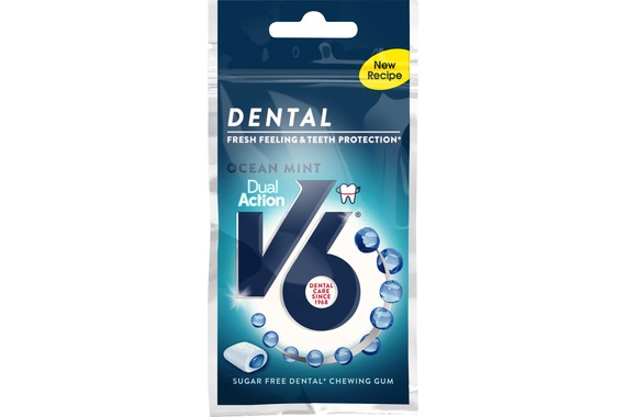 Dental Dual Action Ocean Mint