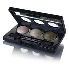 IsaDoraEye Shadow Trio Khaki Green