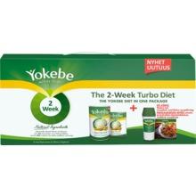 Köp. Yokebe - 2 Week Turbo Diet Pack 1750 G 1750 g 925efaea4eb78