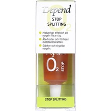 Depend - O2 Stop Splitting 10 ml