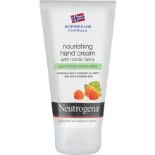 NEUTROGENA - NOURISHING HAND CREAMWITH NORDIC BE 75 ML