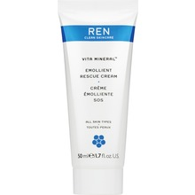 REN - Vita Mineral Emollient Rescue Cream 50ml