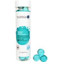 BubbleT Moroccan Mint Tea Bath Pearls - Badolja Moroccan 100g