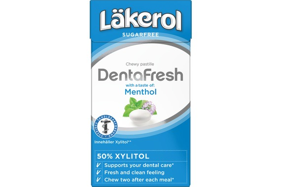 DentaFresh Menthol
