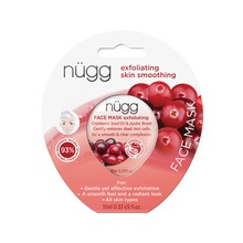 nügg - Exfoliating Face Mask 10 ml