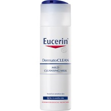 Eucerin - Dermatoclean Cleansing Milk 200ml