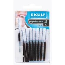 EKULF - pH professional 1,5 mm, 9 st