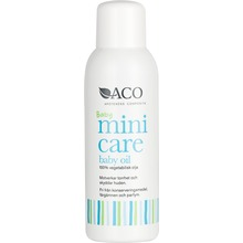 MINICARE - BABY OIL 150 ML