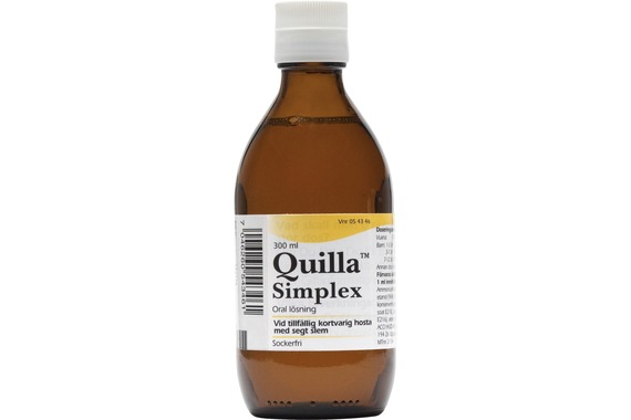 bästa hostmedicinen för vuxna