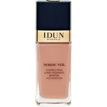 IDUN MINERALS - Nordic Veil Foundation Ylva 26 ml