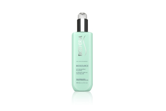 Biosource Purifying Cleansing Milk