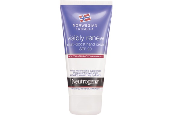 Neutrogena Anti-Age handkräm 75ml