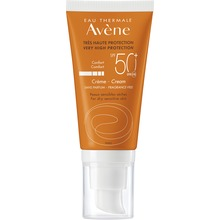 Avène - Fragrance-free cream 50+ 50 ml