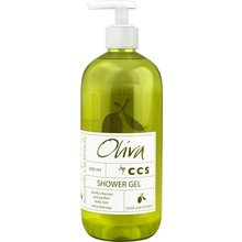Oliva by CCSShower Gel