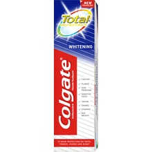 Colgate - Tandkräm Total Whitening 75ml