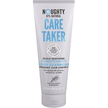 Noughty Care Taker - Scalp Soothing Conditioner. Balsam. 250 ml.