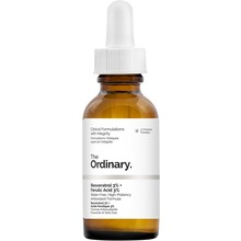 The Ordinary - Resveratrol 3% + Ferulic Acid 3% 30 ML