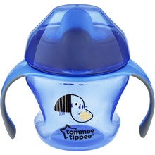 Tomee Tippee - First Trainer Cup +4m